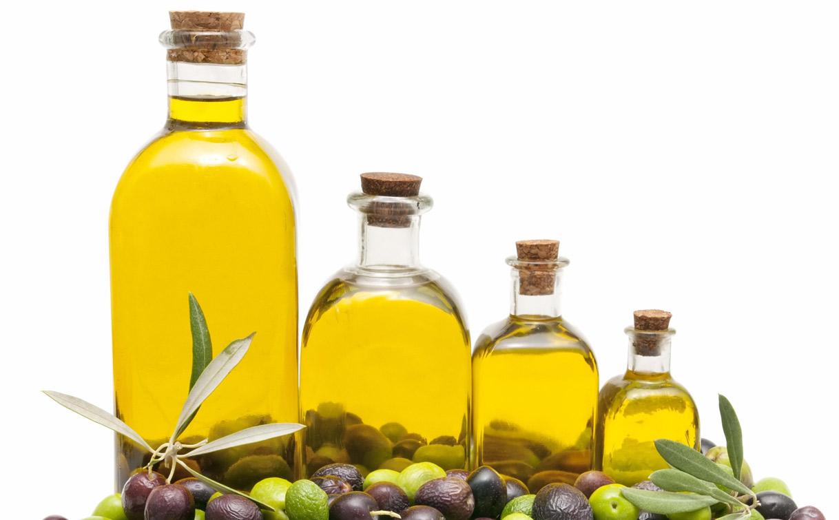 Food Oil Filtration