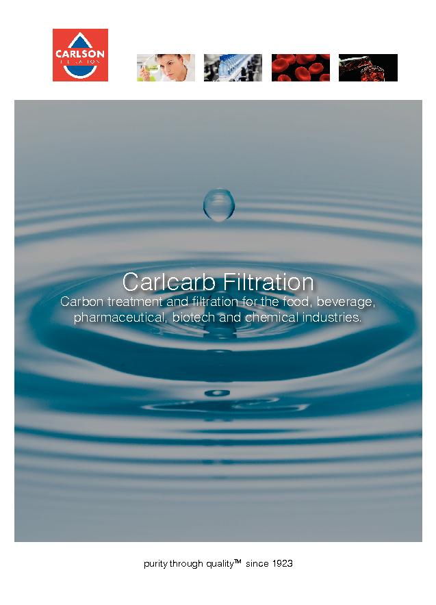 CarlCarb Brochure