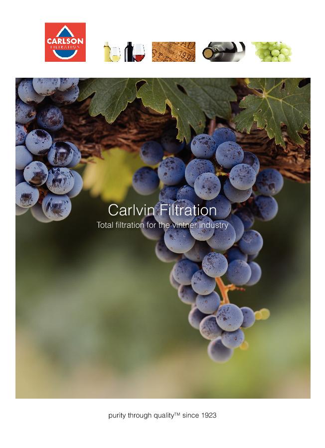 CarlVin Brochure